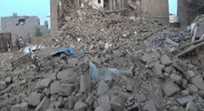 The violations and crimes by Saudi-led coalition in Yemen 5/6/2015