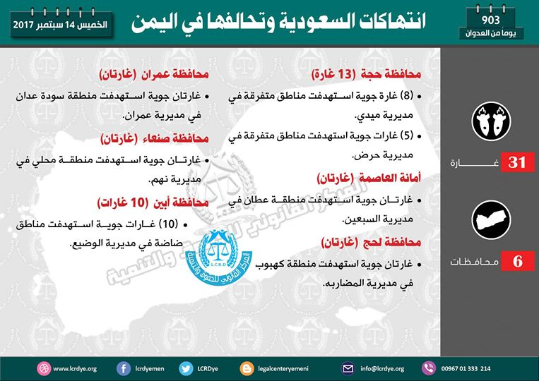 انفوجرافيك عربي14 سبتمبر