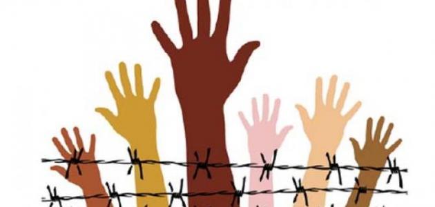 الحقوق المدنية
