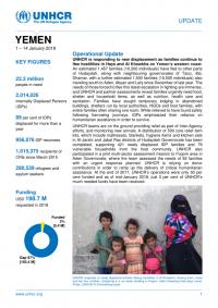 1026094-Yemen Update 1_14 Jan 2018 (Final)