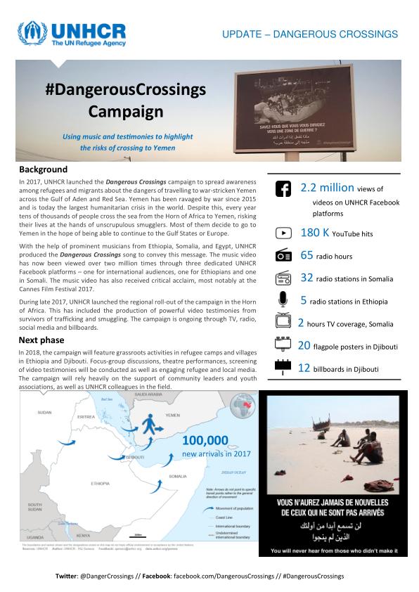 1072224-UNHCR Dangerous Crossings Factsheet – April 2018